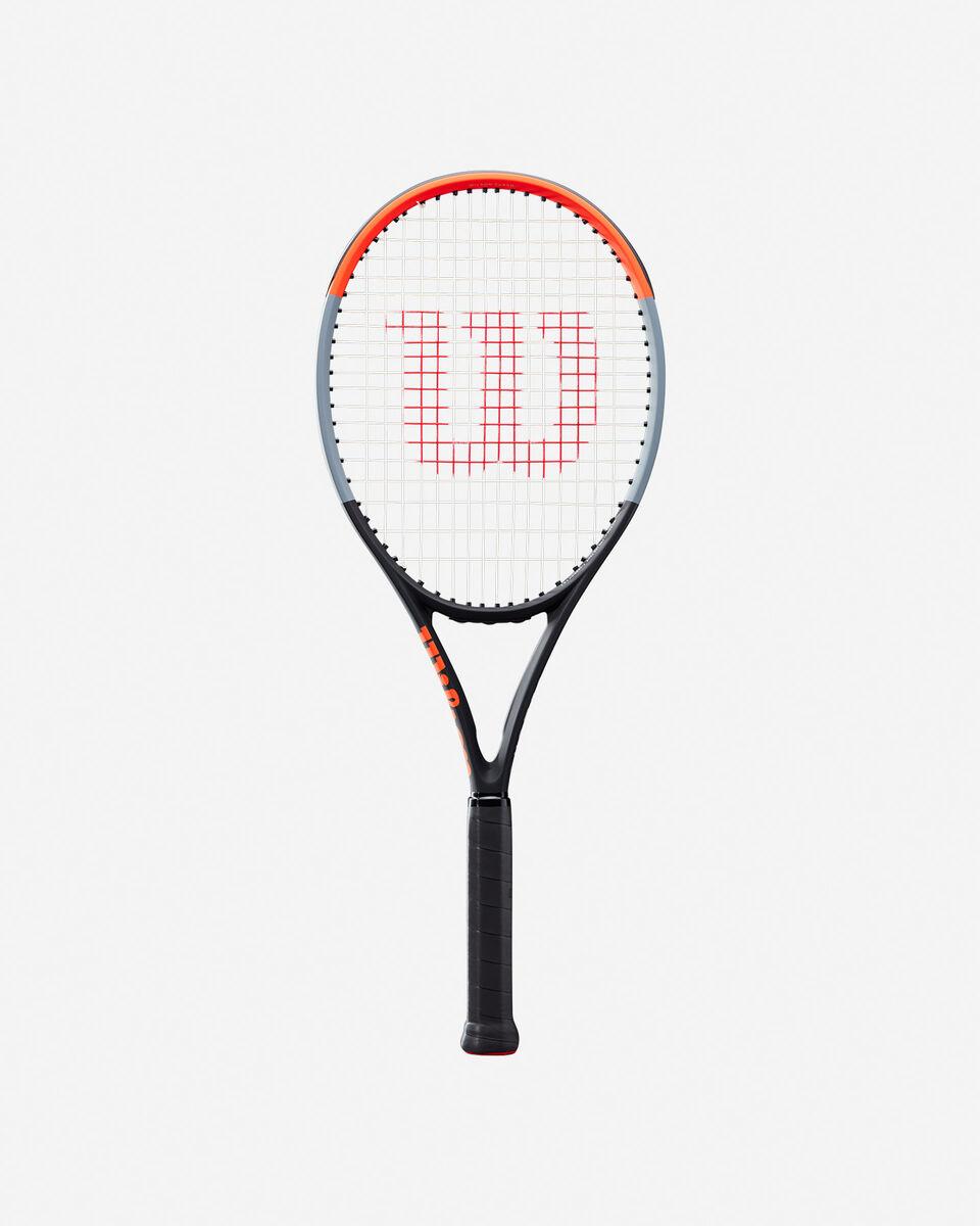 Telaio tennis WILSON CLASH 100 TOUR S5089549 scatto 0