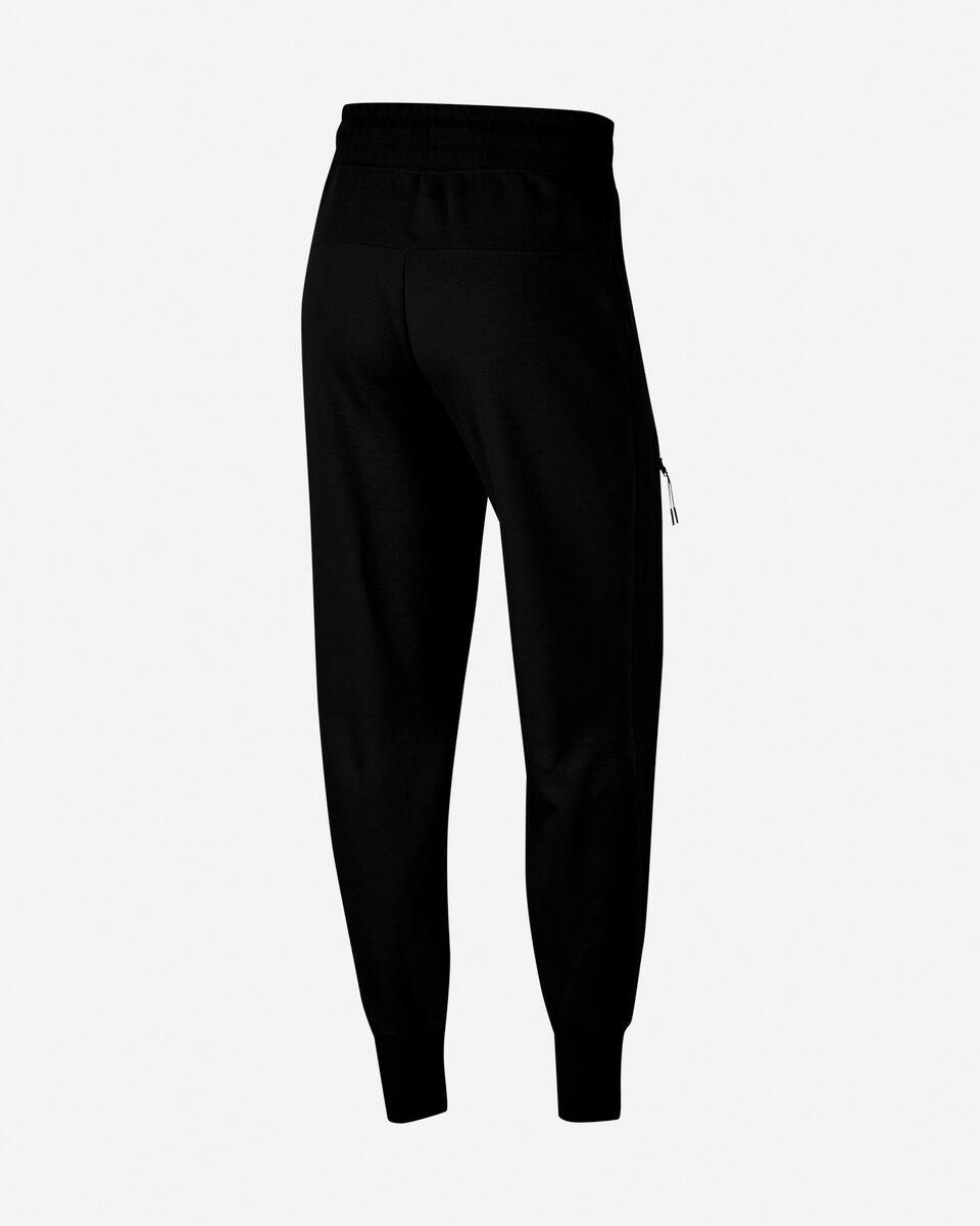 Pantalone NIKE TECH FLEECCE W S5223407 scatto 1