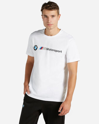 T-Shirt PUMA BMW MOTORSPORT M