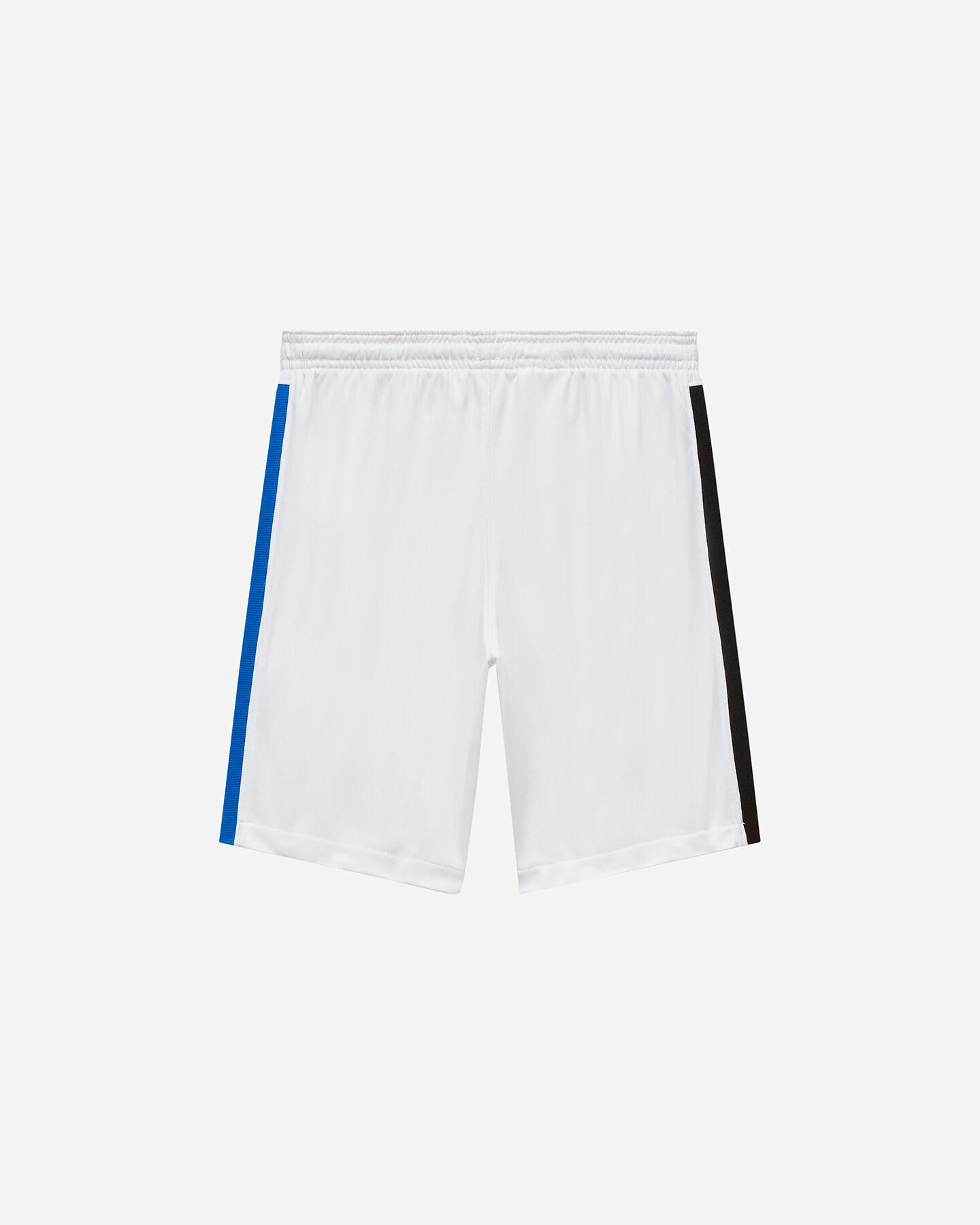 Pantaloncini calcio NIKE INTER HOME 20-21 JR S5195474 scatto 1