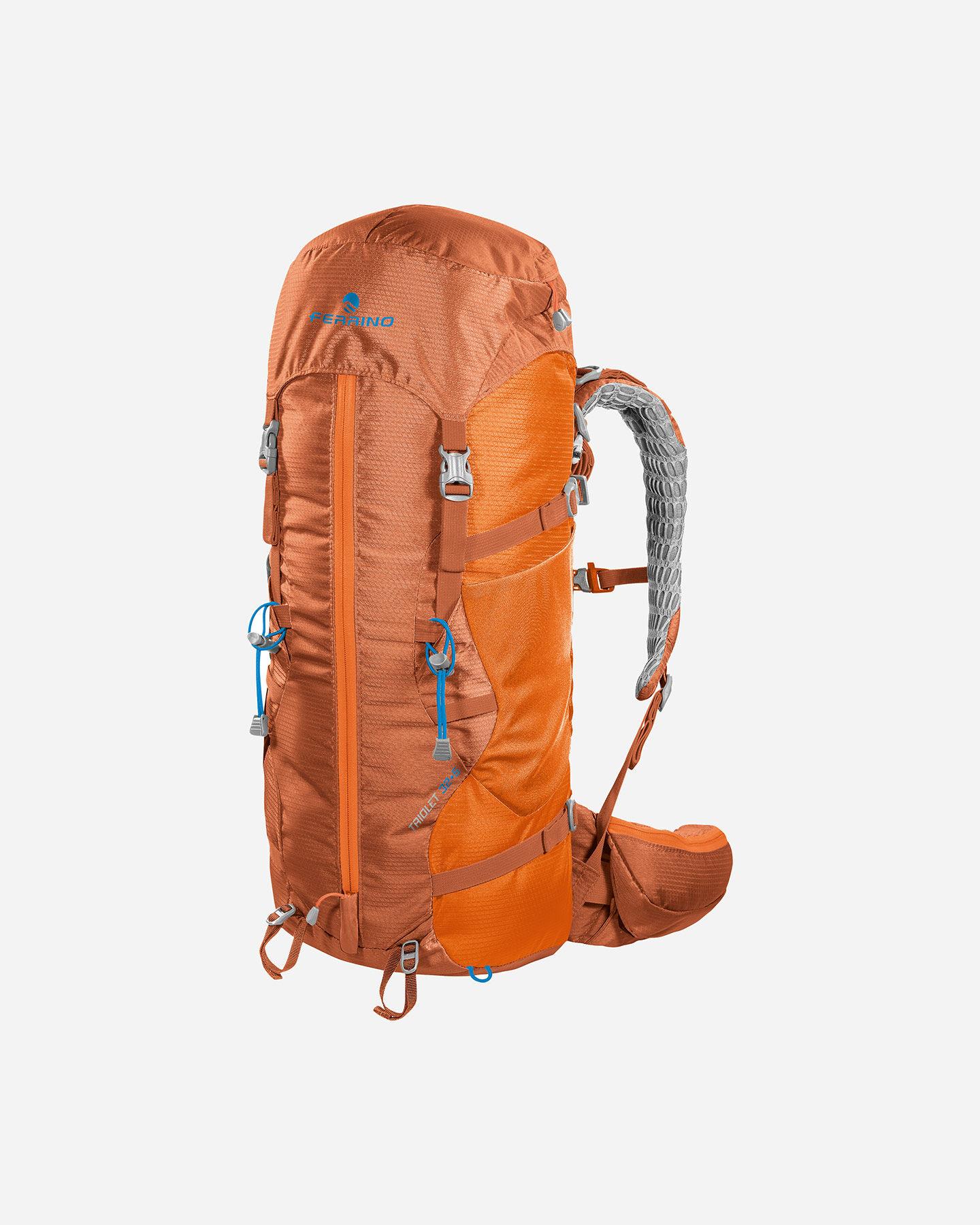 Zaino alpinismo FERRINO TRIOLET 32+5 S4096166 1 UNI scatto 0