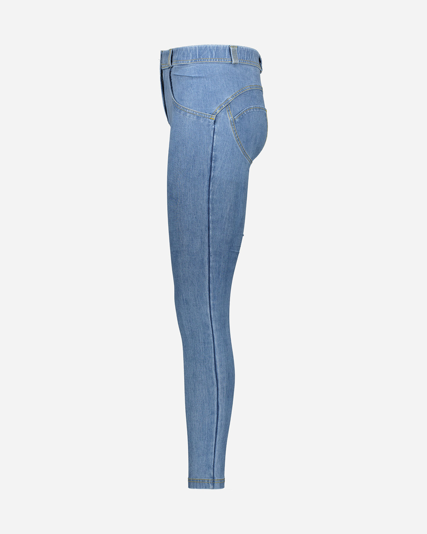 Pantalone FREDDY HIGH WAIST NOW WRUP W S5222778 scatto 1