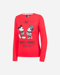 IDEE REGALO bambina DISNEY MICKEY&MINNIE B&W JR