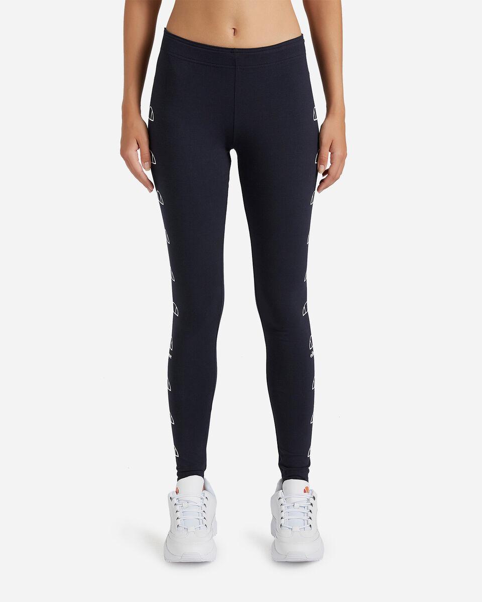 Jeans ELLESSE FOIL W S4081388 scatto 0