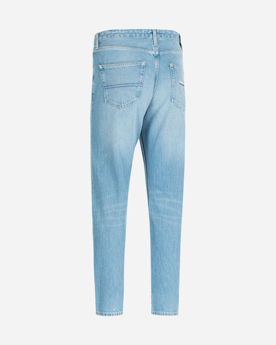 Jeans TOMMY HILFIGER DAD STRAIGHT M S4082066 scatto 4