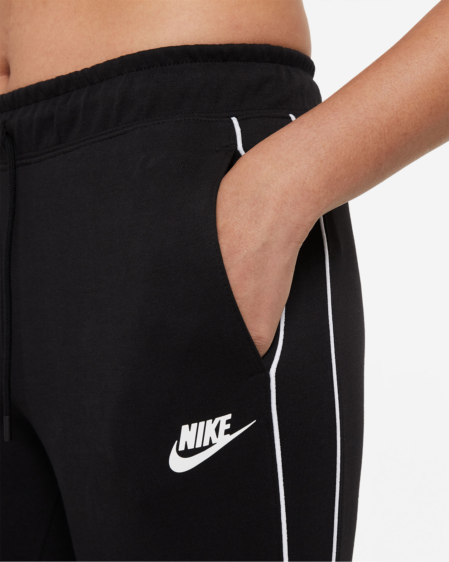 Pantalone NIKE DOUBLE W S5269767 scatto 4
