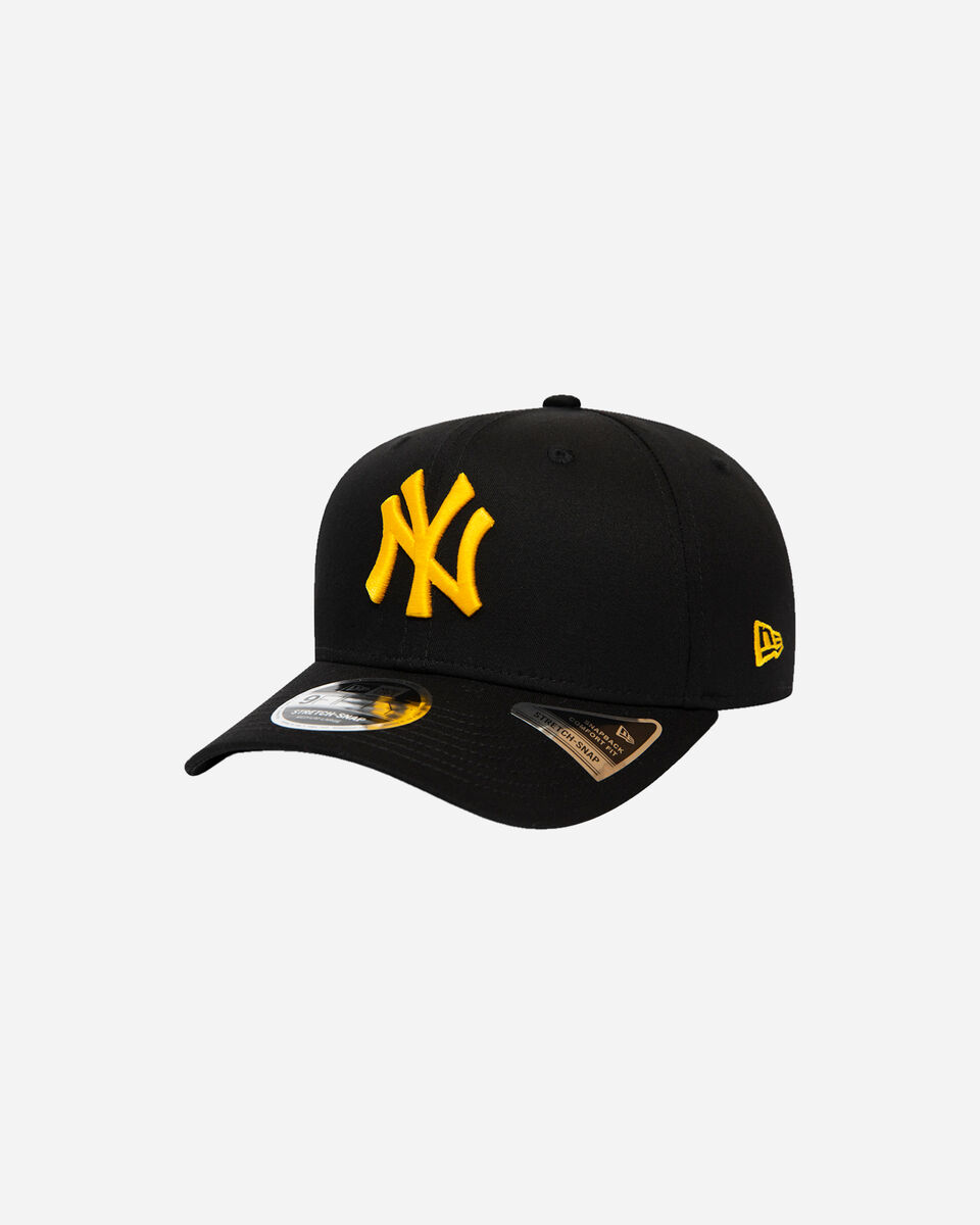 Cappellino NEW ERA NEW YORK YANKEES 9FIFTY STRETCH S5170061 scatto 0
