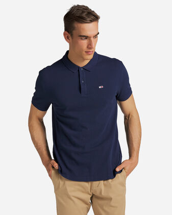 Polo TOMMY HILFIGER BASIC M