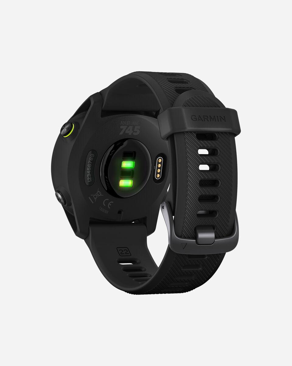Orologio multifunzione GARMIN GPS GARMIN FORERUNNER 745 S4089168|10|UNI scatto 5