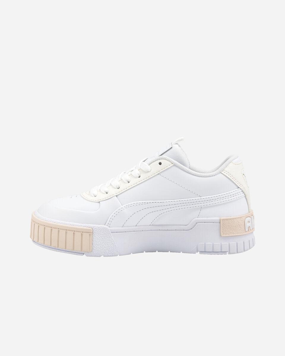 Scarpe sneakers PUMA CALI SPORT GS JR S5283326 scatto 5