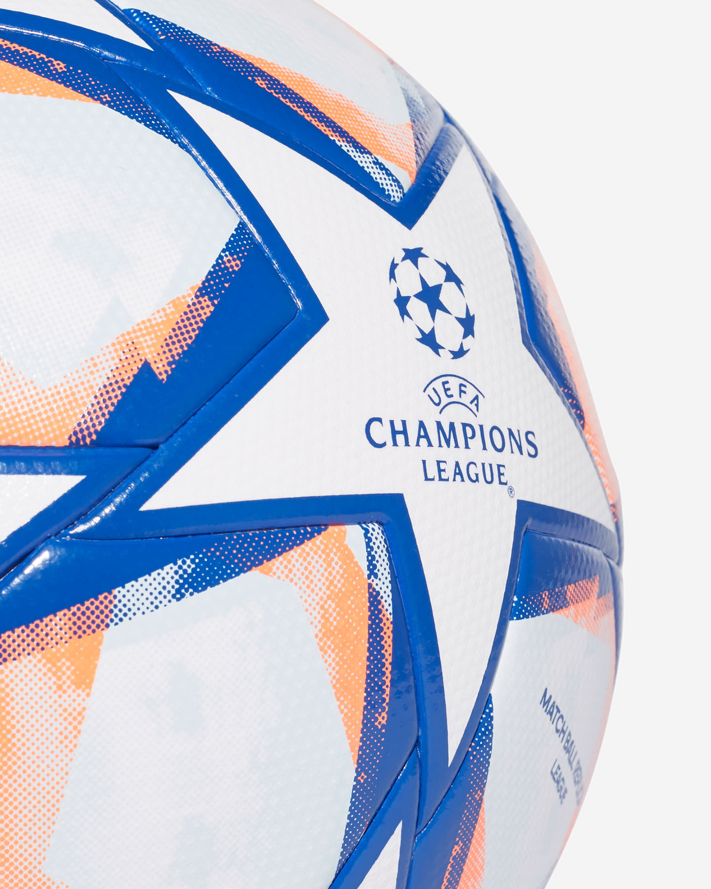 Pallone calcio ADIDAS LGE FINALE 20 MIS 5 S5217707|UNI|5 scatto 2