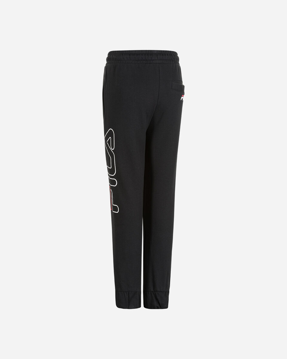 Pantalone FILA BIG LOGO JR S4081466 scatto 1