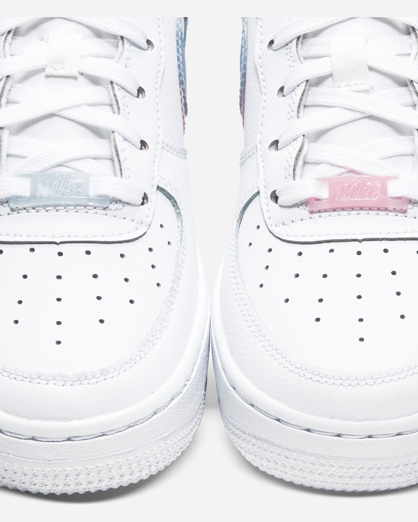 Scarpe Sneakers Nike Air Force 1 Lv8 Gs Jr CW1574-100 | Cisalfa Sport