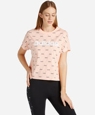 SPORTSWEAR donna ADIDAS LINEAR GRAPHIC W