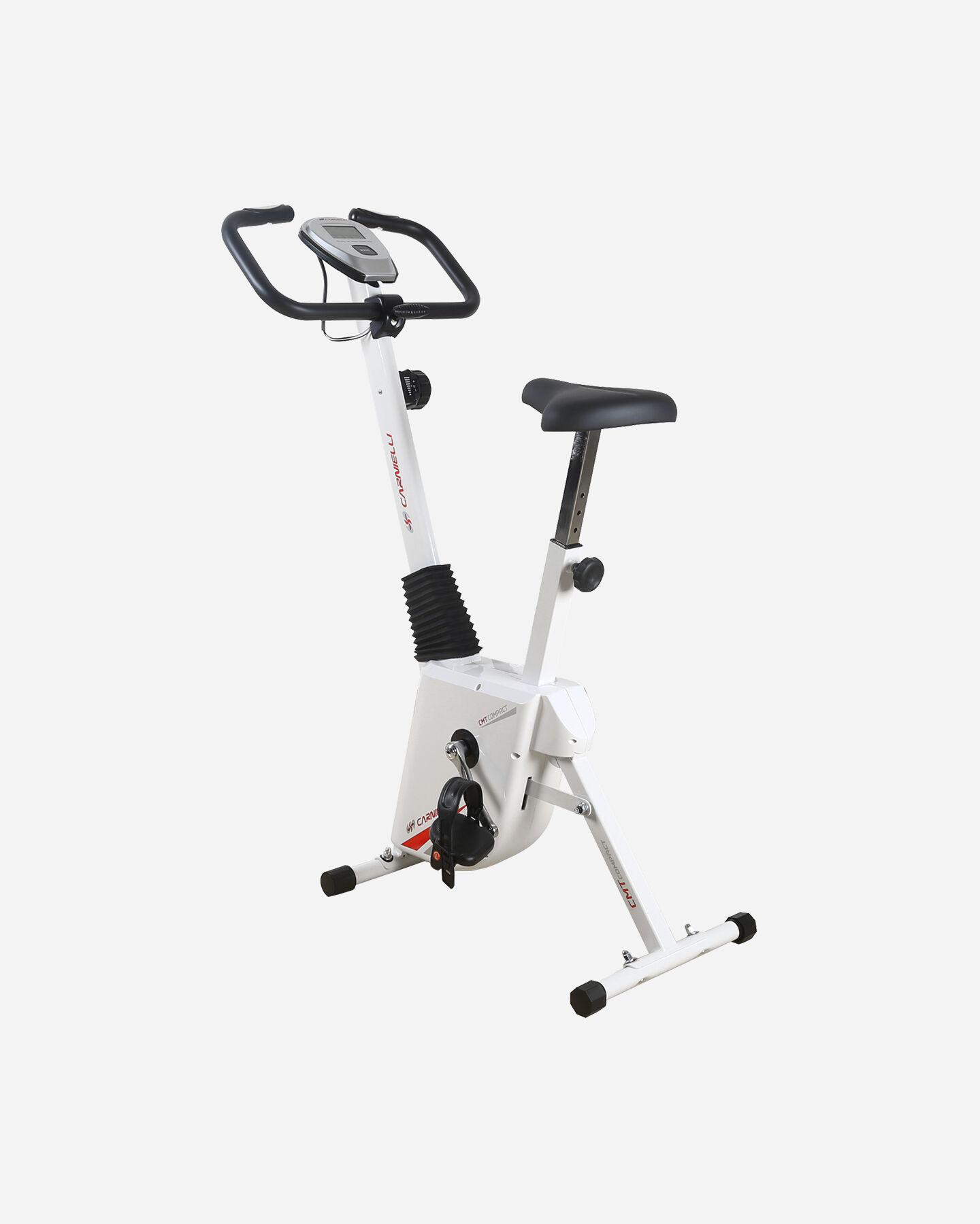 Cyclette CARNIELLI COMPACT S5231276|1|UNI scatto 1