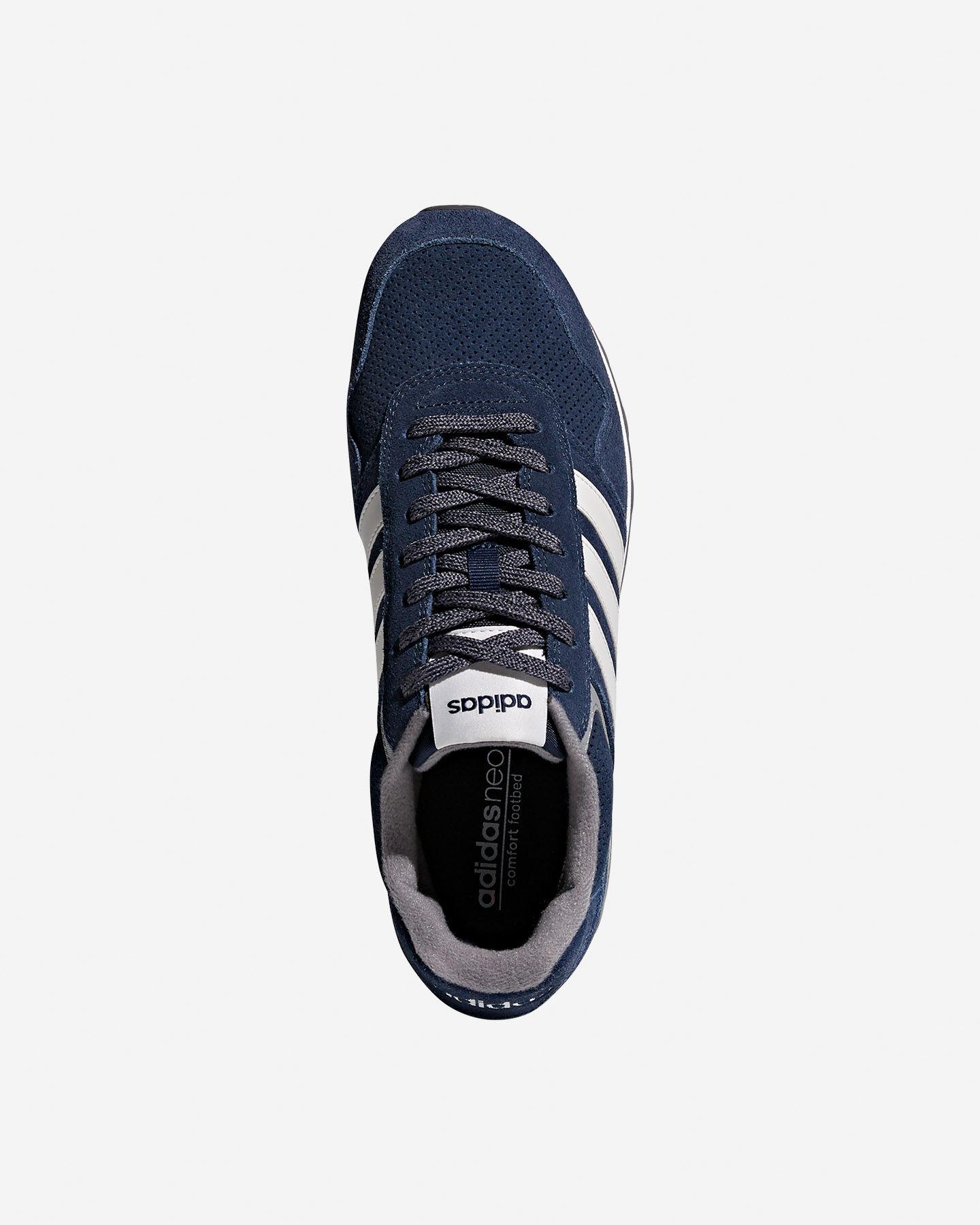 Scarpe sneakers ADIDAS 10K M S4044583 scatto 2