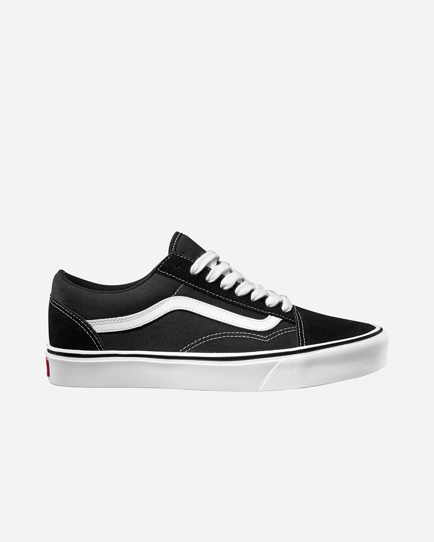 Scarpe sneakers VANS OLD SKOOL S1306159 scatto 0