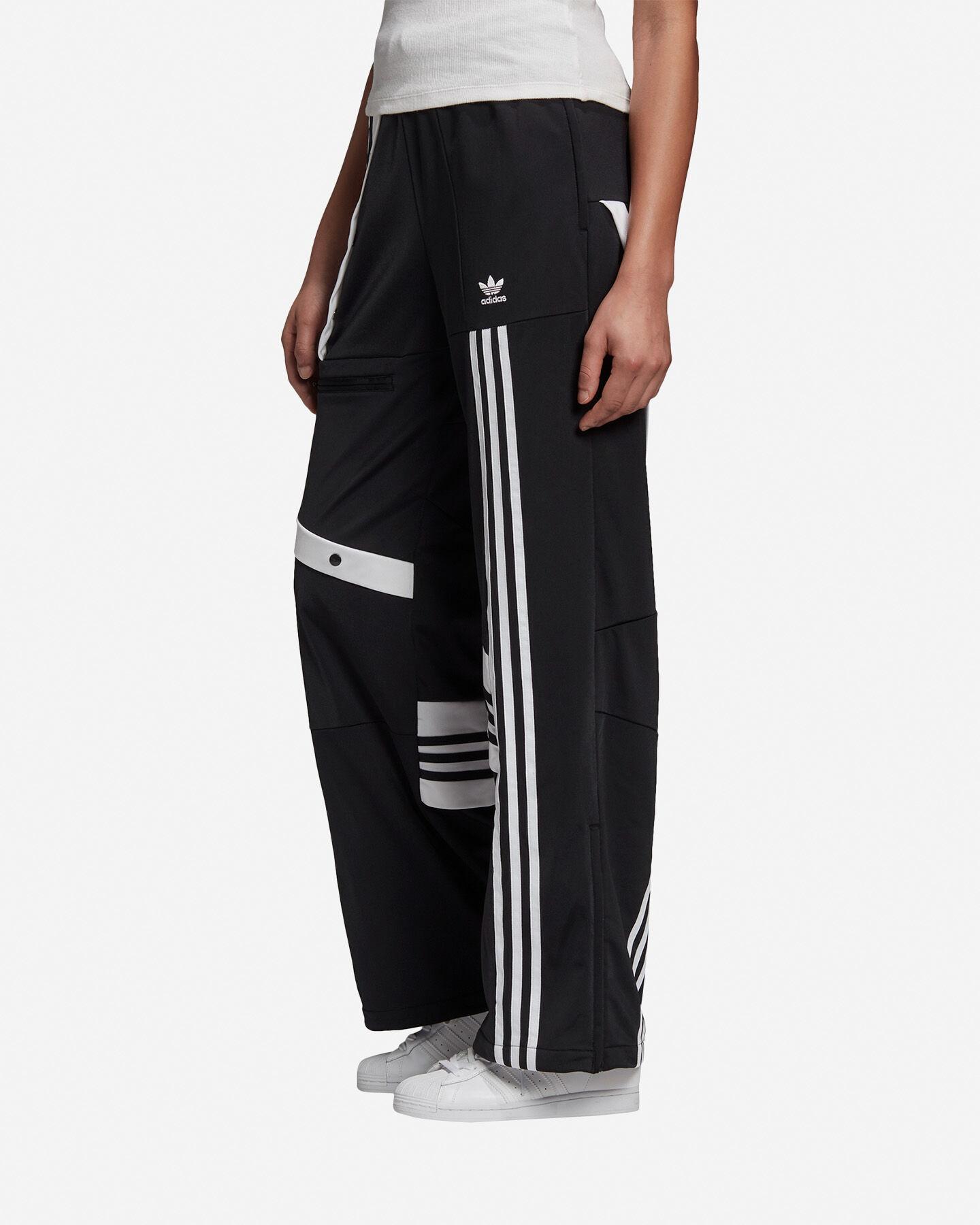 Pantalone ADIDAS ORIGINALS DANIELLE CATHARI TRACK W S5210233 scatto 3