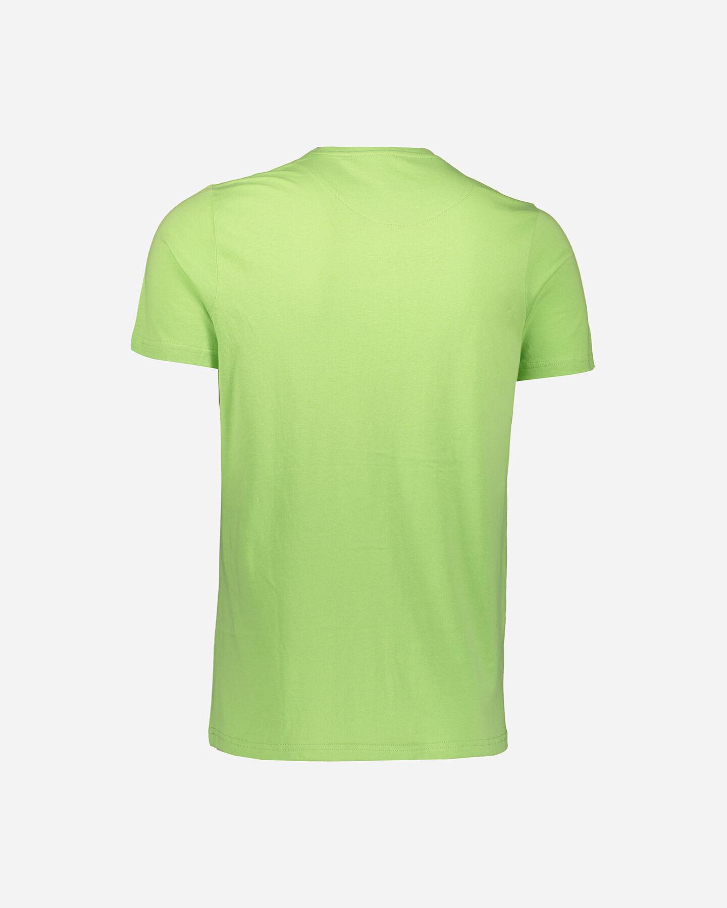 T-Shirt COTTON BELT LOGO M S5182776 scatto 1