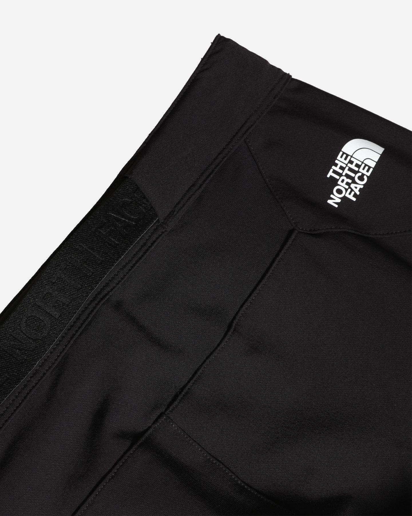 Pantalone outdoor THE NORTH FACE DIABLO II W S5242461 scatto 2