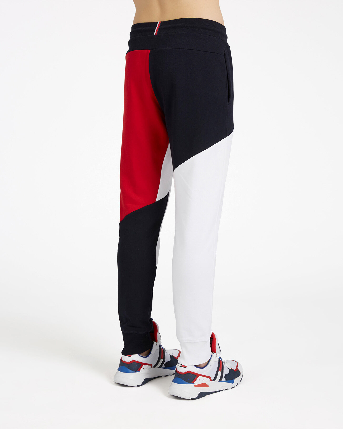 Pantalone TOMMY HILFIGER COLOR M S4089516 scatto 1