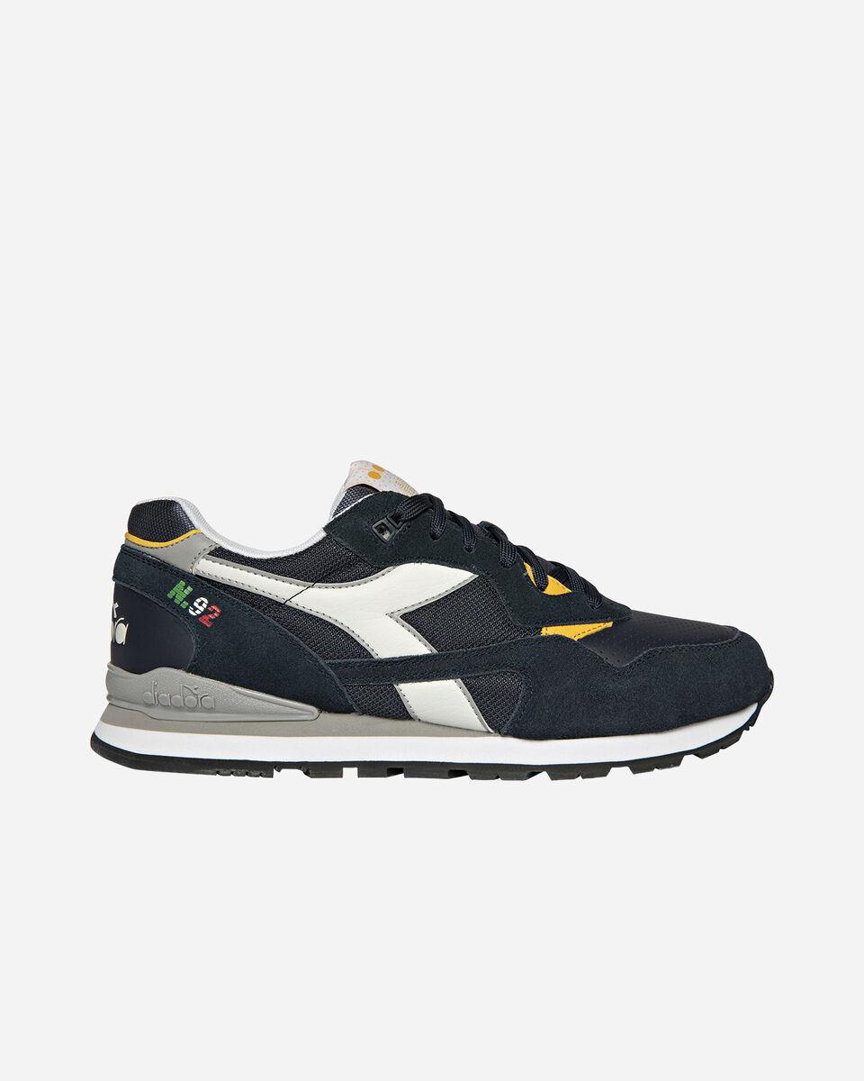 Scarpe sneakers DIADORA N.92 ADVANCE M S4086310 scatto 0