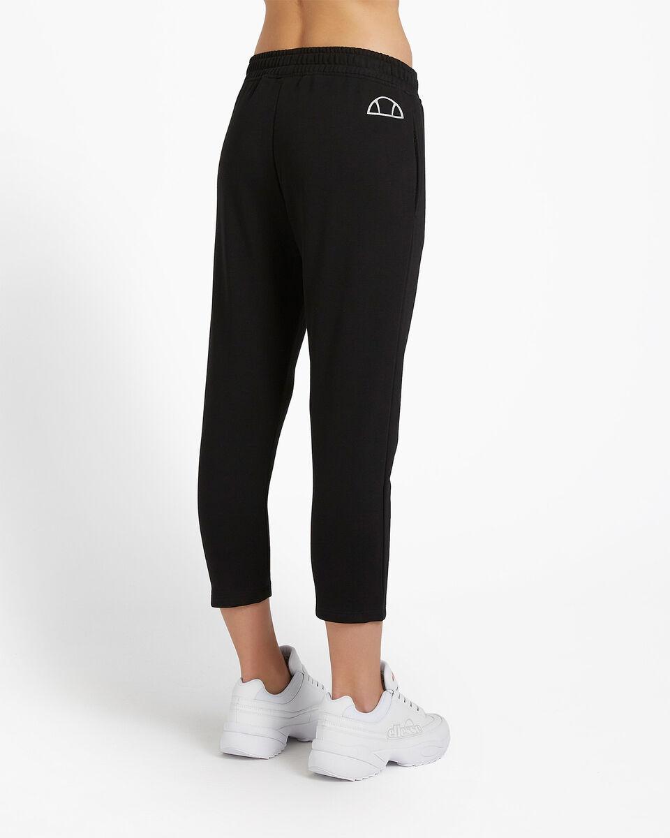 Pantalone ELLESSE STRAIGHT W S4082333 scatto 1