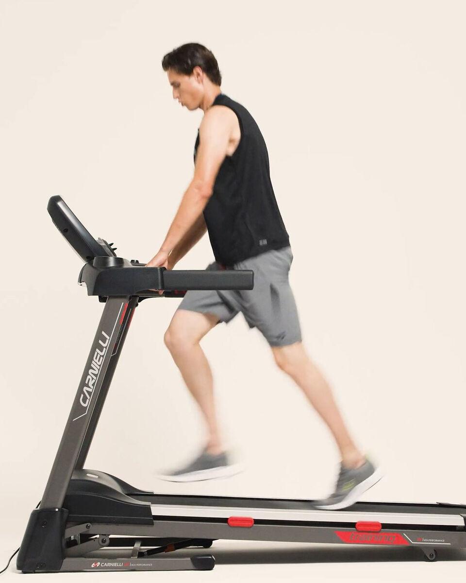 Tapis roulant CARNIELLI HP TRAINING S4007088|GEN|UNI scatto 3