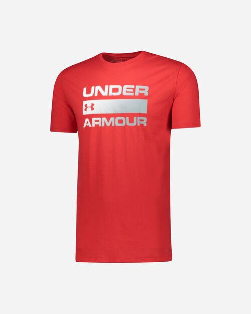 T-Shirt training UNDER ARMOUR TEAM ISSUE WORDMARK M