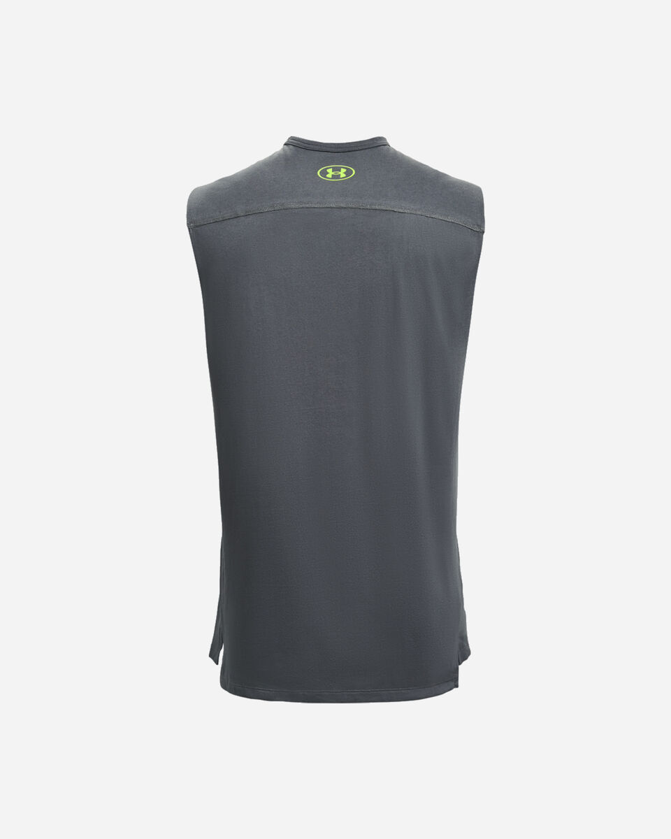 Canotta UNDER ARMOUR THE ROCK SHOW M S5287661 scatto 1