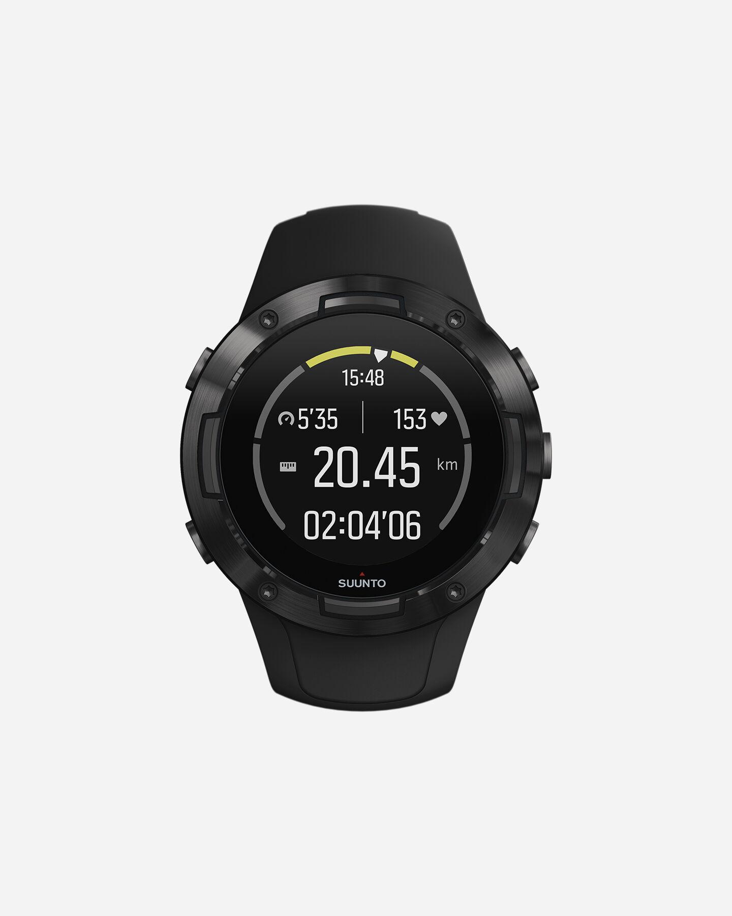 Orologio multifunzione SUUNTO SUUNTO 5 S4072698|1|UNI scatto 0