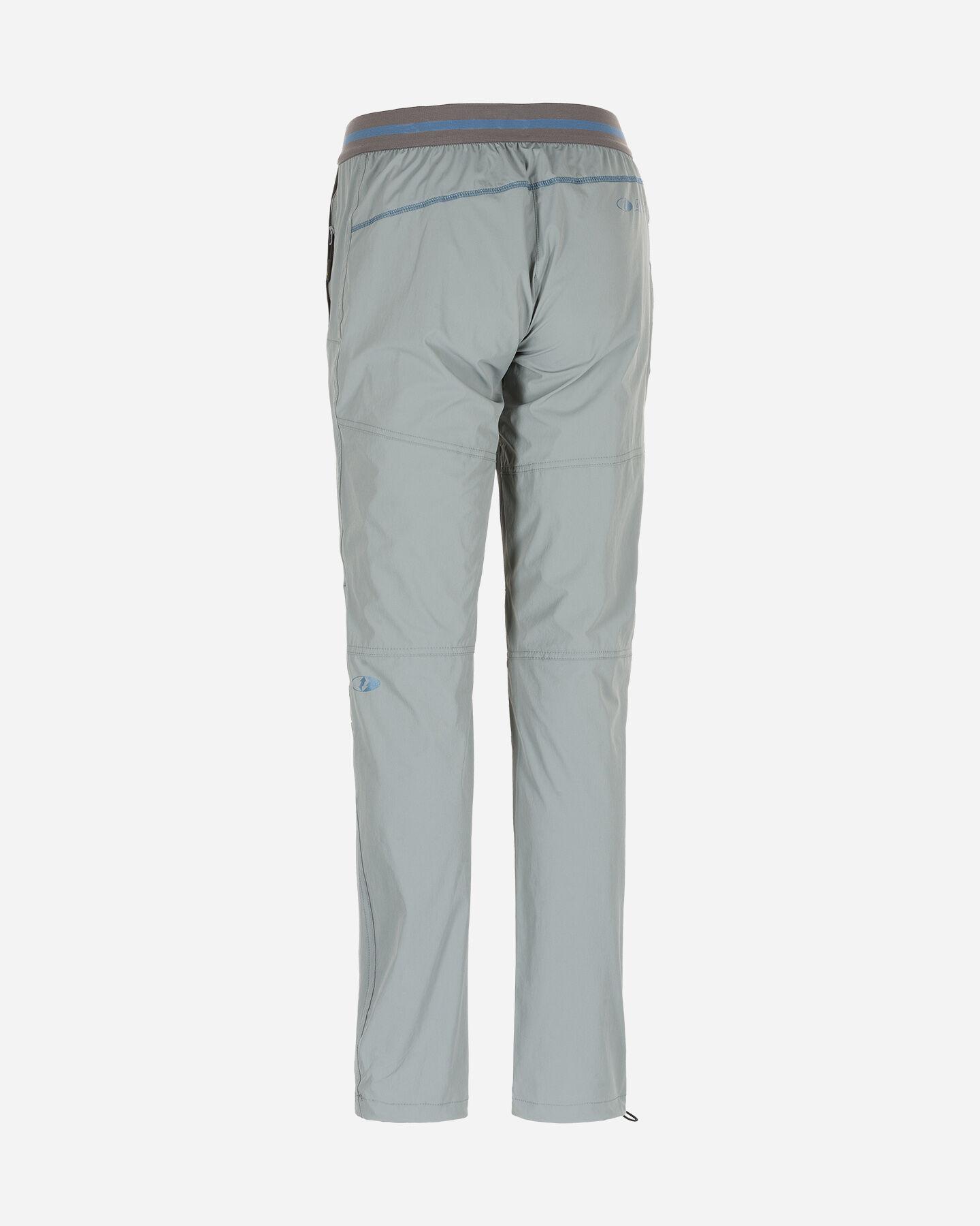 Pantalone outdoor ANDE GENZIANA W S4084784 scatto 1