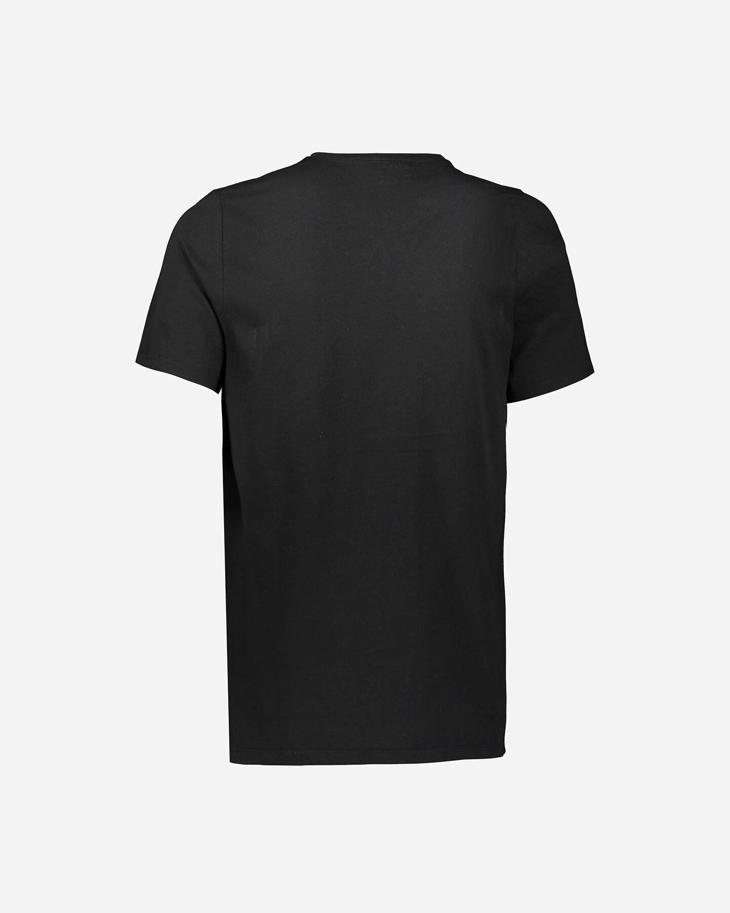 T-Shirt LEVI'S ORIGINAL M S4076919 scatto 1