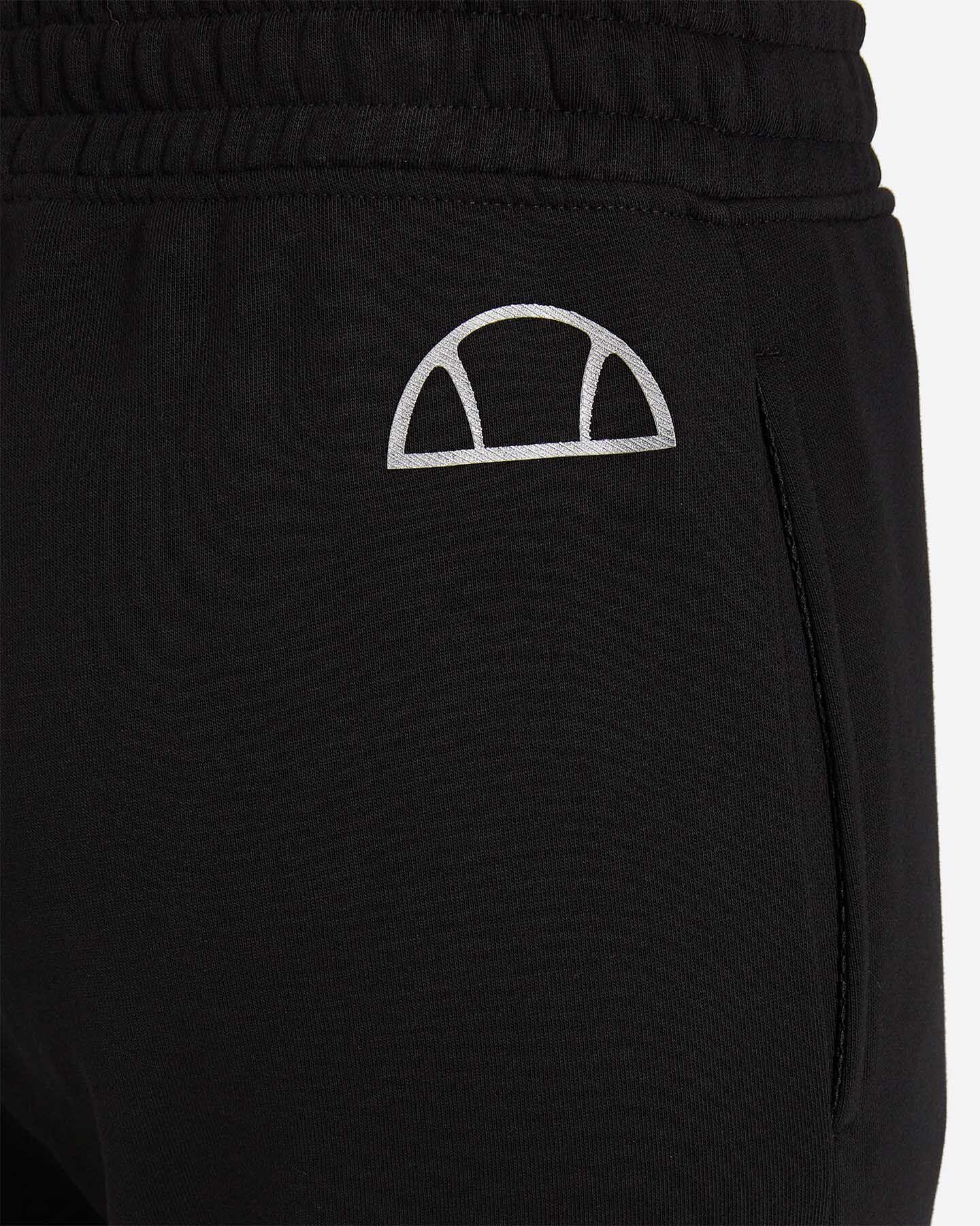 Pantalone ELLESSE STRAIGHT W S4082333 scatto 3