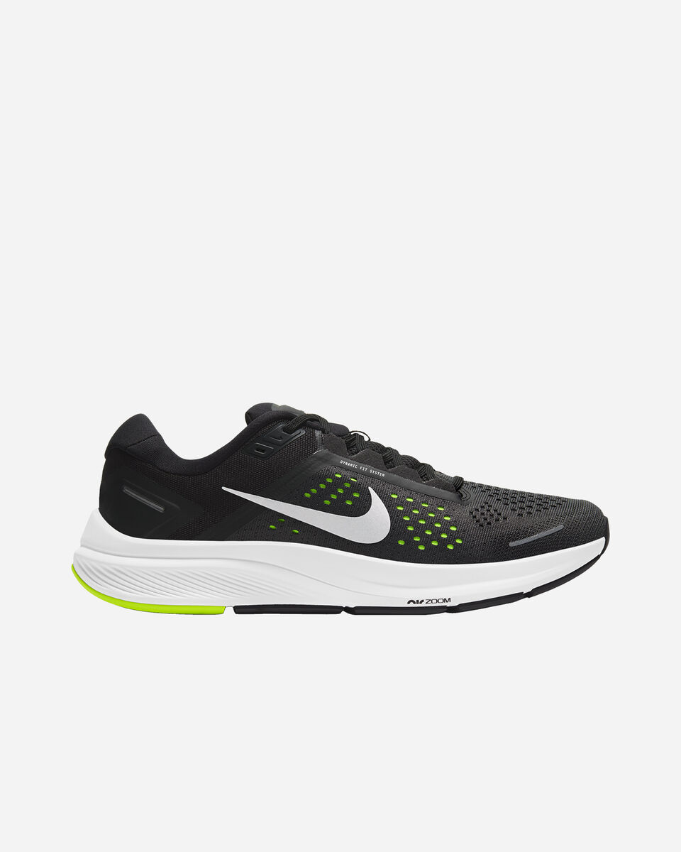 Scarpe running NIKE AIR ZOOM STRUCTURE 23 M S5268477 scatto 0