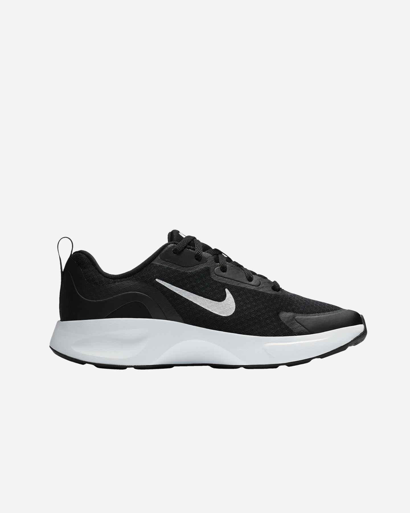 Scarpe sneakers NIKE WEARALLDAY BG JR S5224050 scatto 0