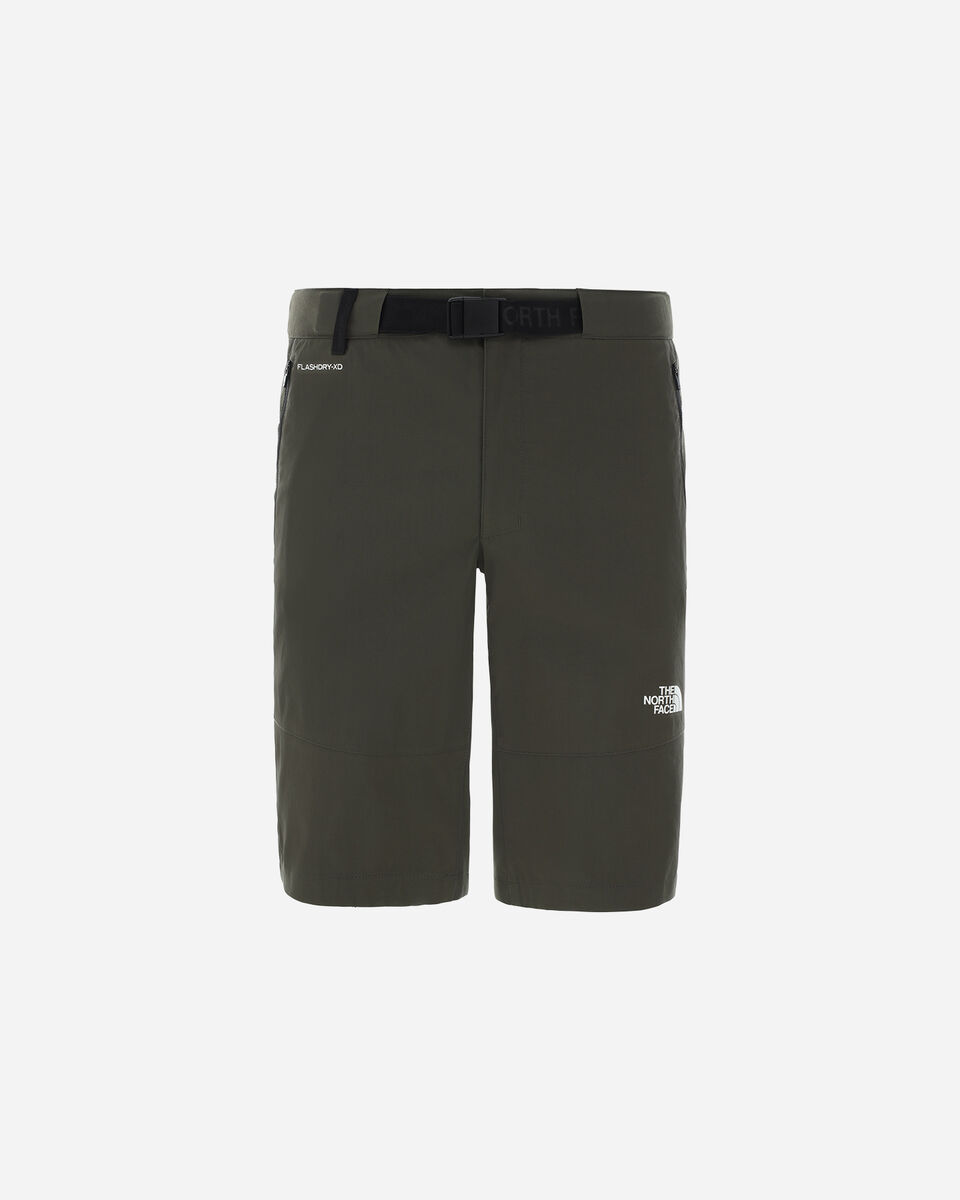 Pantaloncini THE NORTH FACE LIGHTING M S5203044 scatto 0