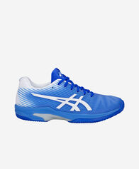 SCARPE donna ASICS SOLUTION SPEED FF CLAY W