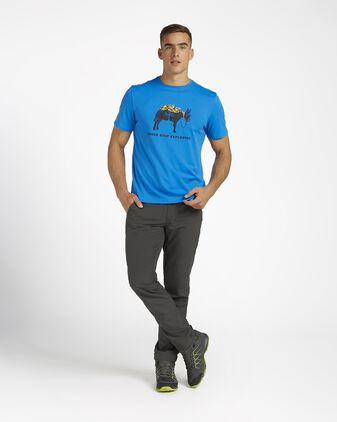 T-Shirt THE NORTH FACE TANSA M