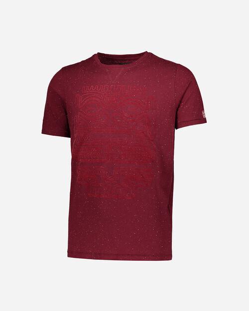 T-Shirt MISTRAL MAHORI M