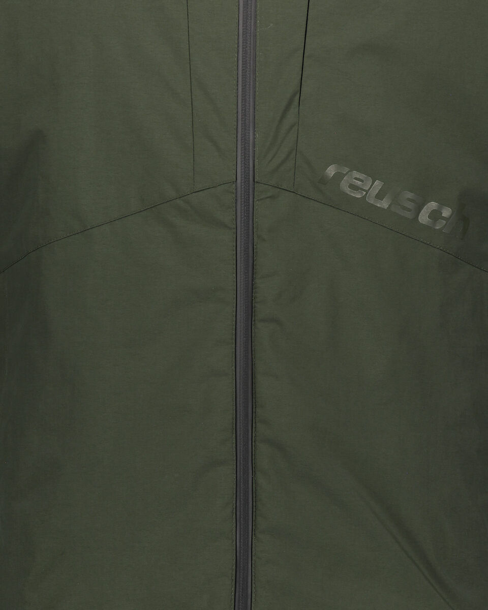 Giacca outdoor REUSCH HOODIE PADDED M S4081908 scatto 3