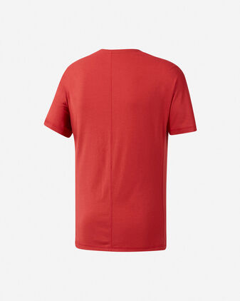 T-Shirt training REEBOK TRAINING M