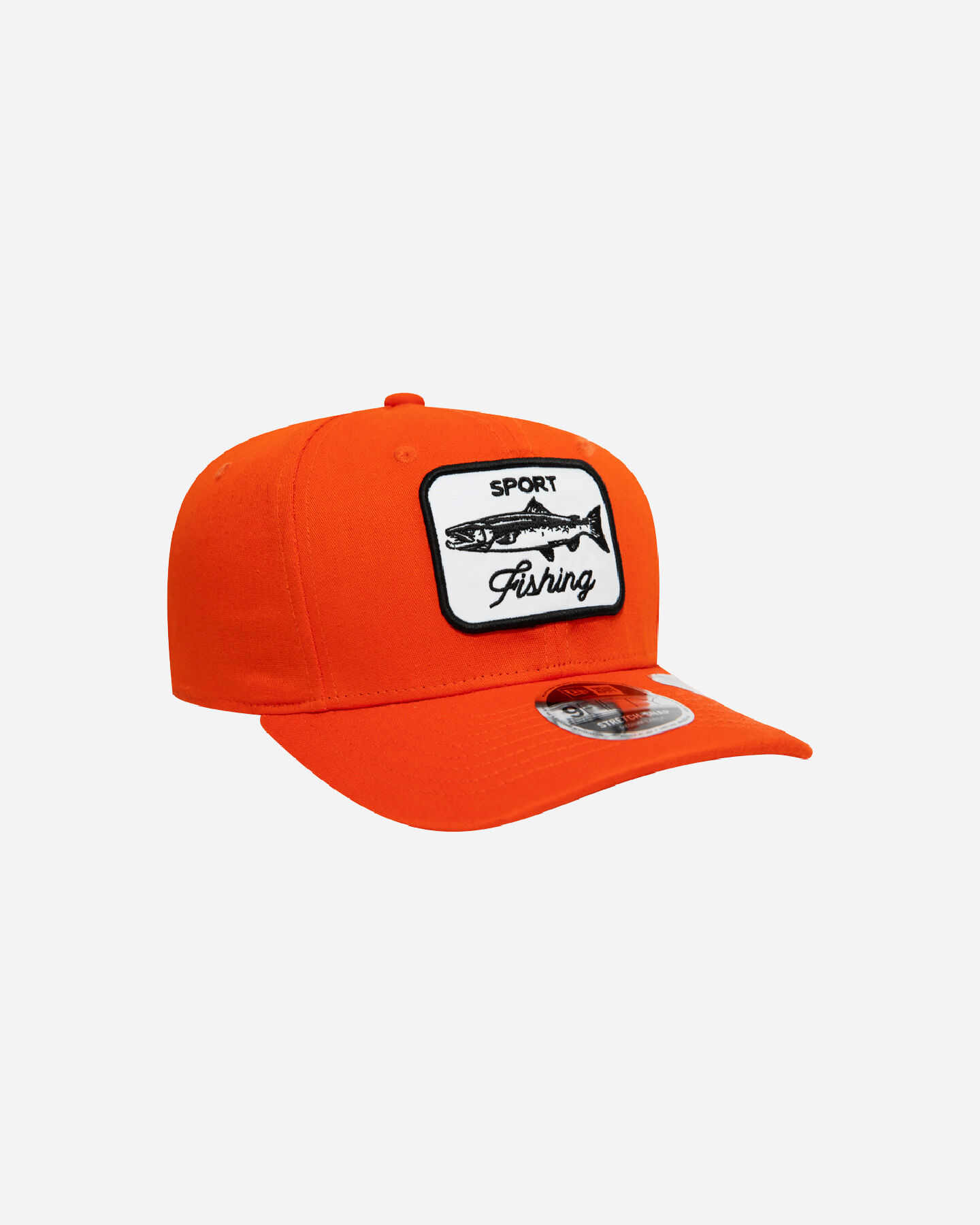 Cappellino NEW ERA 9FIFTY STRETCH SNAP OUTDOOR  S5238823 scatto 2