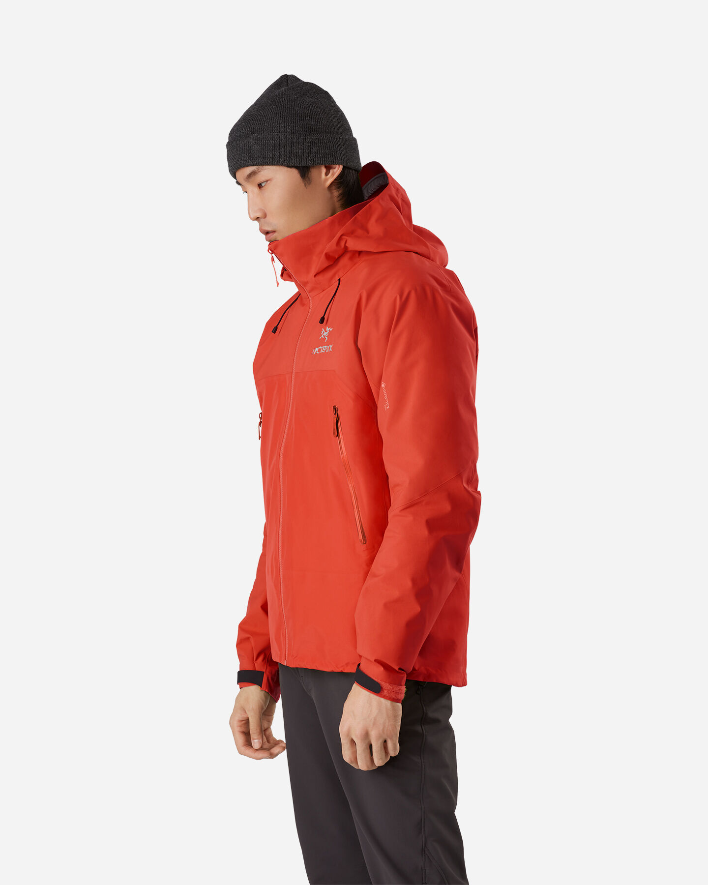 Giacca outdoor ARC'TERYX BETA M S4083249 scatto 2