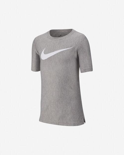 T-Shirt NIKE DRI-FIT SWOOSH JR