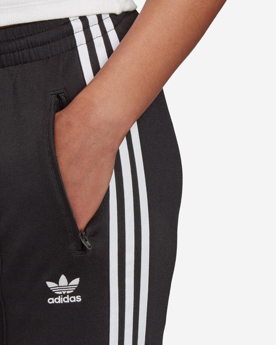 Pantalone ADIDAS INTERLOCK SLIM W S5210188 scatto 5