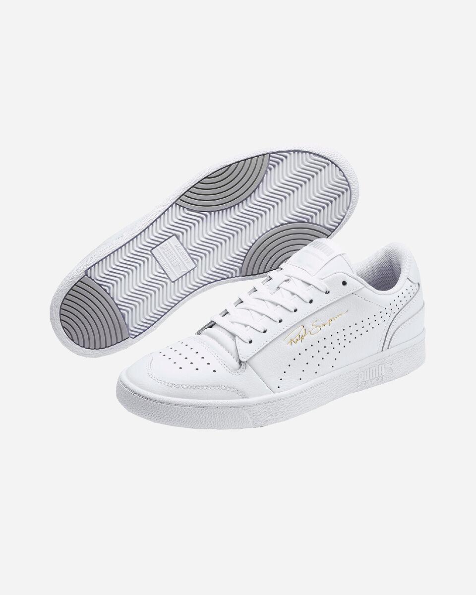 Scarpe sneakers PUMA RALPH SAMPSON LOW M S5172896 scatto 1
