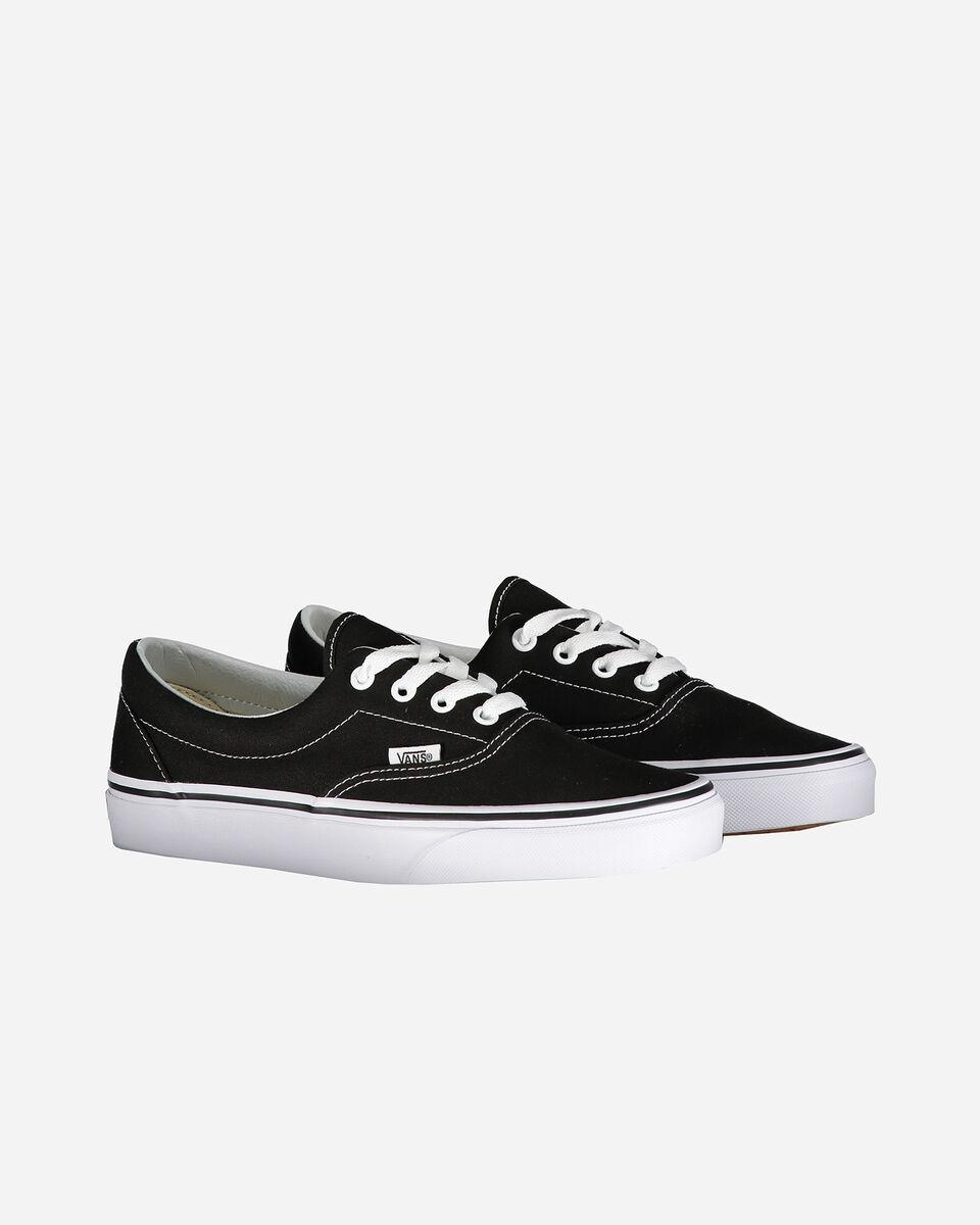 Scarpe sneakers VANS ERA M S1296357 scatto 1