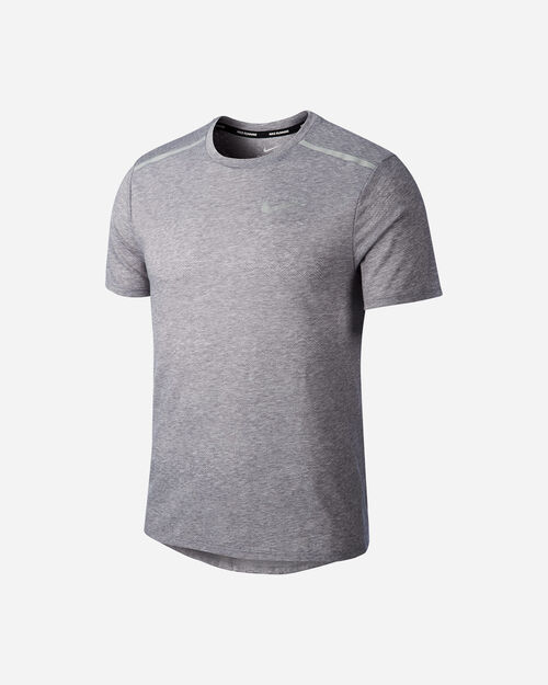 T-Shirt running NIKE BREATHE RISE 365 M
