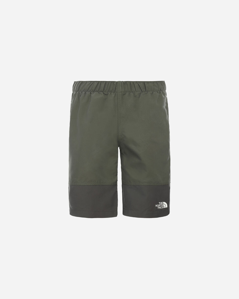Pantaloncini THE NORTH FACE CLASS FIVE WATER JR S5192897 scatto 0